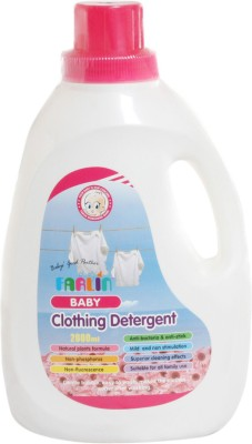 Farlin Baby Clothing Detergent