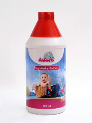 Adore Baby Laundry Detergent Liquid 800ml