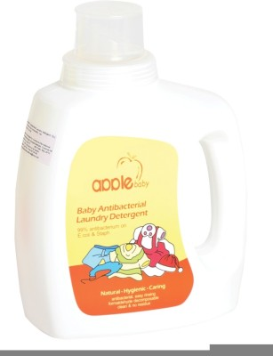 Apple Baby Anticbaterial Laundry Detergent