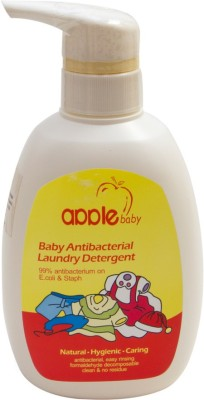 Apple baby Antibacterial Laundry Detergent