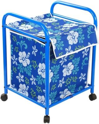 Deneb FH05-601 Laundry Trolley(Multicolor)