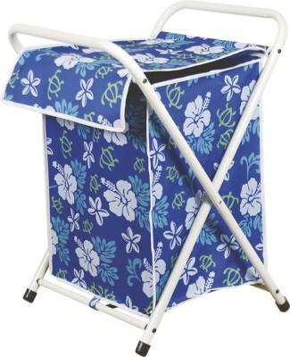 Deneb FH02-601 Laundry Trolley(Multicolor)