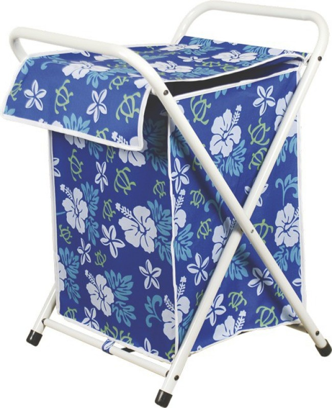 Deneb FH02-601 Laundry Trolley(Multicolor)