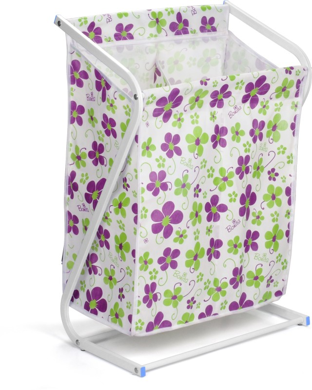 Bonita Z forma -Rich plum Laundry Trolley(Green, Blue)