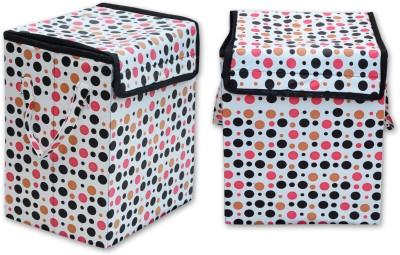 Canadian Icon CILB6 Laundry Trolley