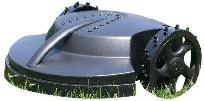 Milagrow RoboTiger 1.0 Battery Self Propelled Lawn Mower