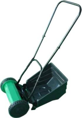 KisanKraft KK-LMM-400 Manual Push Lawn M...