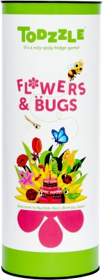 MadRat Games Flowers and Bugs