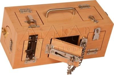 Kidken Little Lock Box