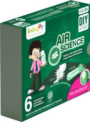 iKen Joy Air Science