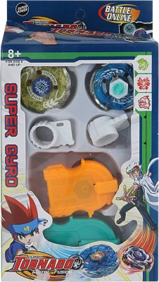 Buds N Blossoms Beyblade Super Gyro