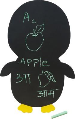 Skillofun Black Chalk Board - Penguin