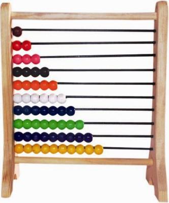 Kinder Creative Small Abacus (1 - 55)