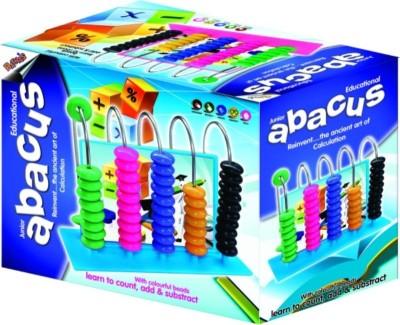 Ratnas Educational Abacus Jr
