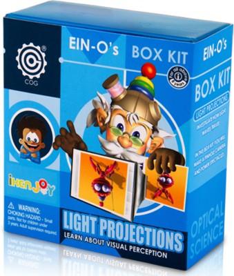 iKen Joy Light projections