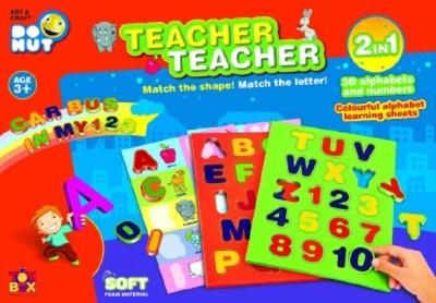Toybox Teacher