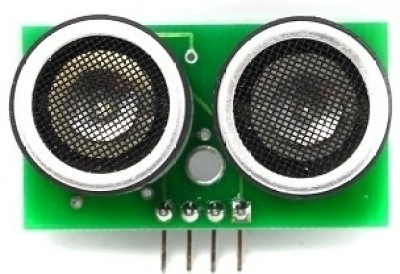Robosoft Systems Ultrasonic Sensor Module