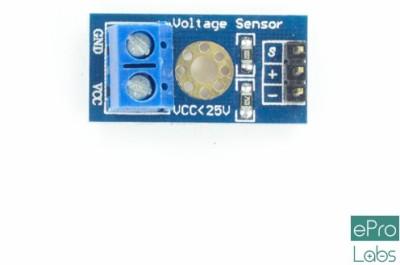 ePro Labs Voltage Sensor Module