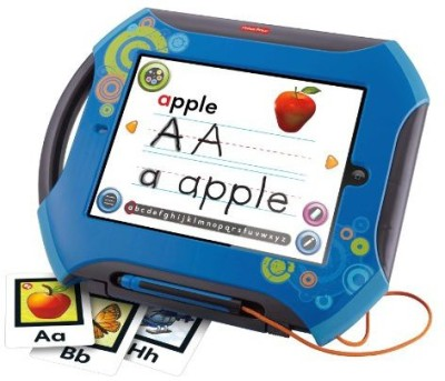 Fisher-Price Create and Learn Apptivity Case for iPad