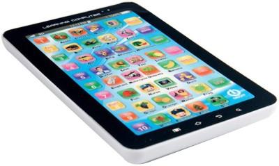 99DOTCOM Aashi P1000 Kids Educational Learning Tablet Computer (Blue)