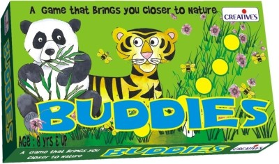 Creative Education Buddies