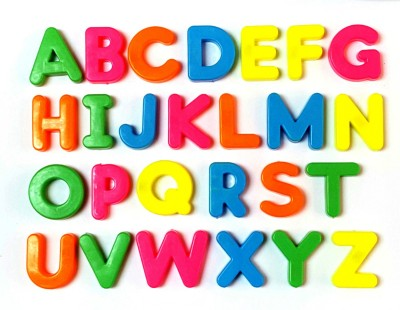 Abee Magnetic Alphabets For Kids