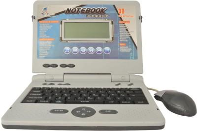 Just Toyz Super Notebook Computer
