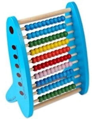 Classic World Classic Toys Airline Abacus