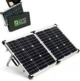 Zamp solar 120P Charge Kit (Multicolor)