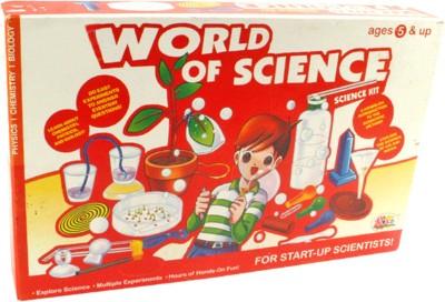 SJ World of Science