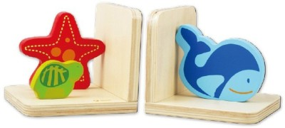 Classic World Classic Toys Ocean Book End