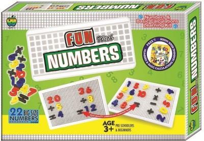 Applefun Fun With Numbers