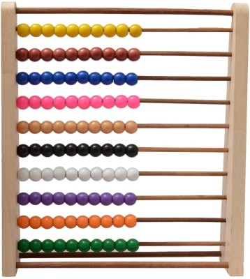 AIMEDU TOY COUNTING FRAME 10-10