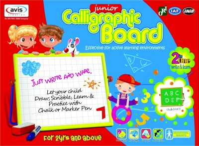 Avis Junior Calligraphic Board