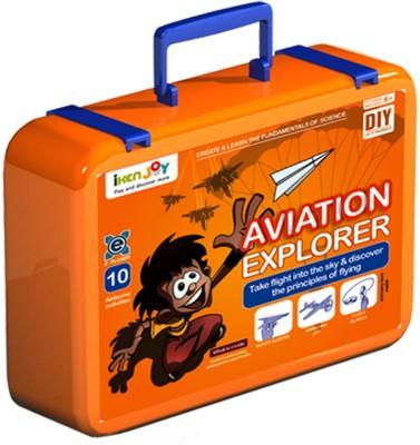 iKen Joy Aviation Explorer