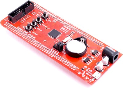 Explore Embedded ARM7 LPC2148 Development Board
