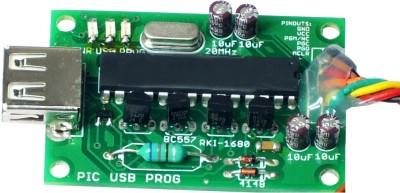 Robokits Pic USB Icsp Programmer