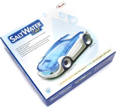 Annie Toys Salt Water Car