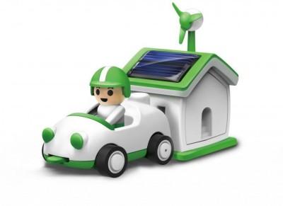 Phonenix Green Life Solar Energy Powered Educational Kit