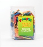 Dowling Magnets Foam Fun Magnet Counters...