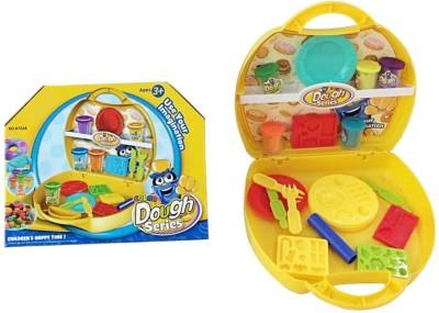 HAPPY KIDS PLAY DOUGH KIT