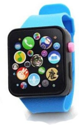 Baby World Non Toxic Musical Smart Watch Toy