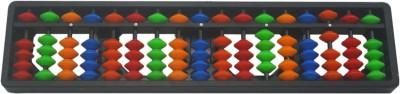 Djuize 17 Rod Multicolor Abacus Type 2