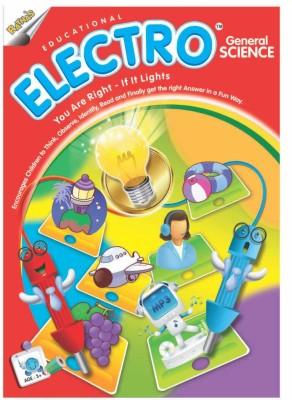 Ratnas General Science Electro