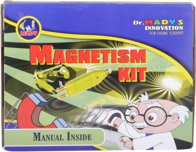 Dr. Mady MAGNETISM KIT