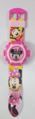 General Aux Mickey Mouse Club House Projector Watch
