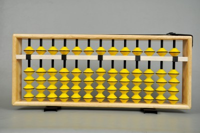 Brain Matrixx 13 Rods Teacher Abacus