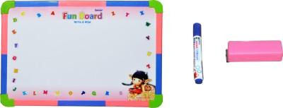 Jainsoneretail Fun Board Write & Learn