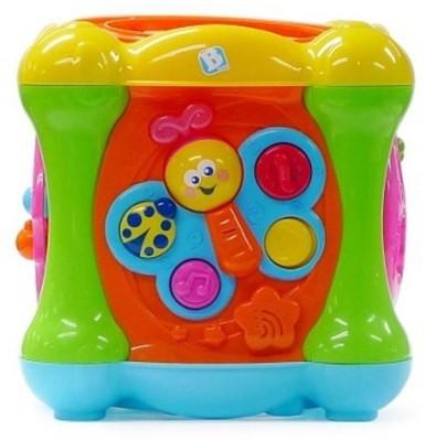 Quercetti All Around Fun Box