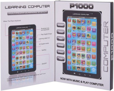 99DOTCOM P1000 Educational Learning Tablet toy for kids